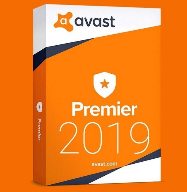 Key Avast Mobile Security