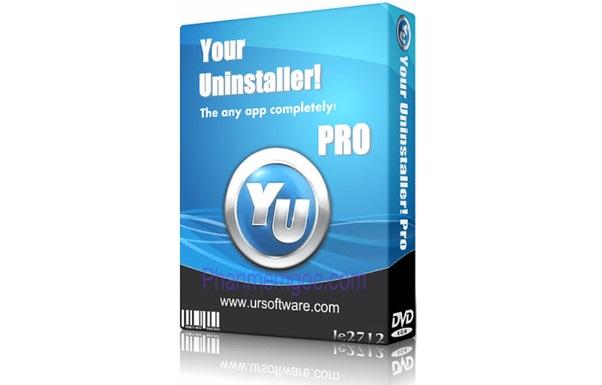 your uninstaller full crack