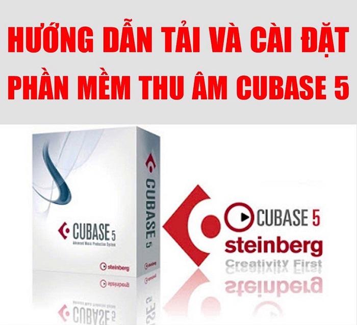 cubase 5 full crack