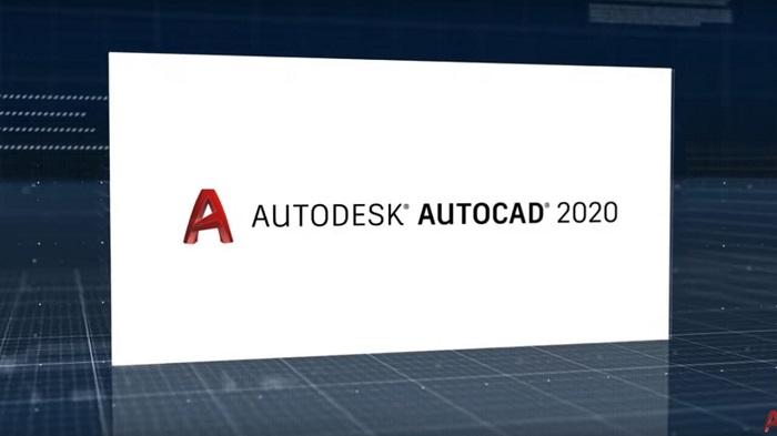 autocad 2020 full crack vĩnh viễn
