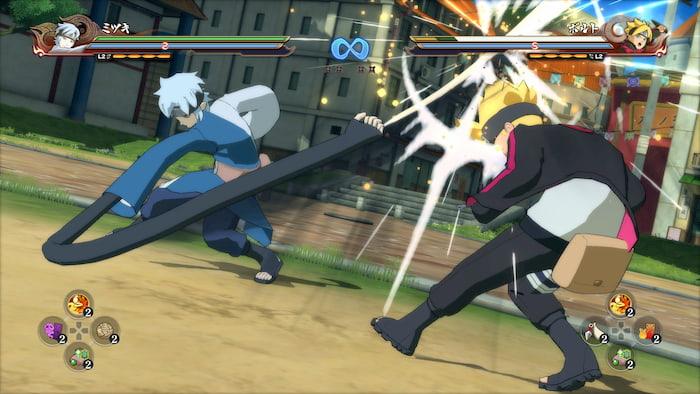 tải naruto shippuden ultimate ninja storm 4