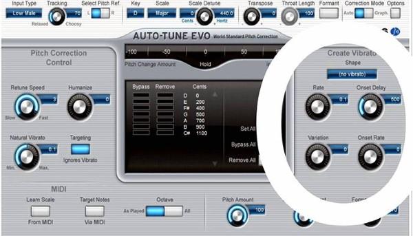 Vai trò quan trọng của phần mềm auto tune full crack