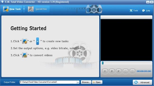 Tải phần mềm convert video full crack