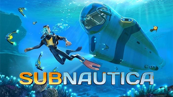 Subnautica việt hóa tựa game biến ước mơ chinh phục đại dương của bạn thành hiện thực.