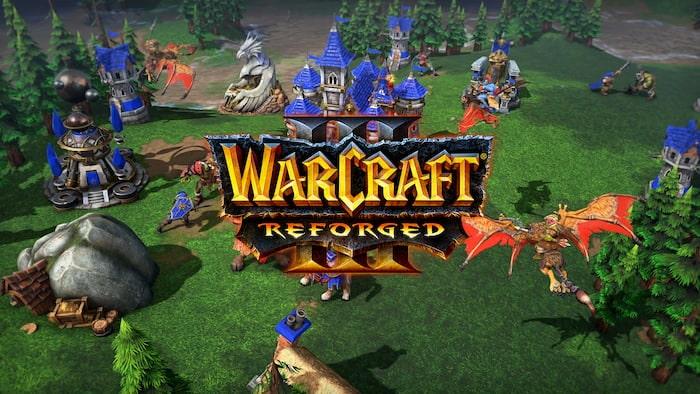 Game warcraft 3 reforged crack là gì?