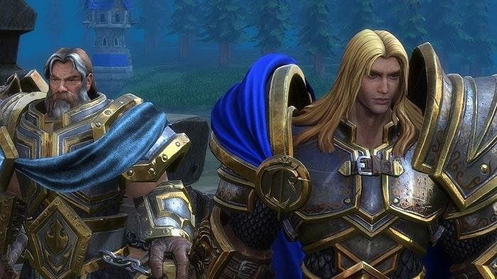 Hướng dẫn chi tiết cách download Warcraft 3 Reforged full crack vĩnh viễn mới nhất