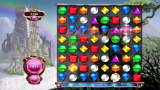 Khám phá ngay tựa game bejeweled 3 full crack