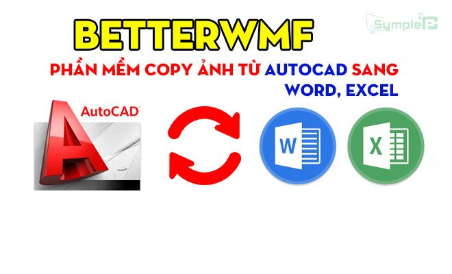 Hướng dẫn tải BetterWMF 2020 full crack