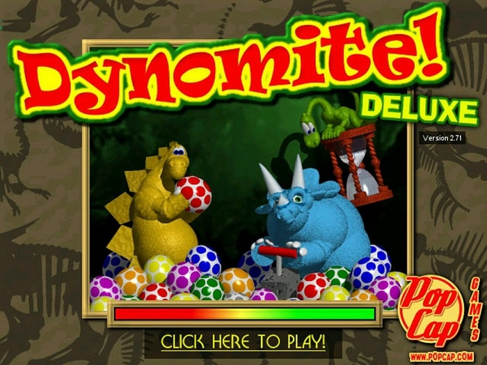 download dynomite deluxe 2.71 full crack