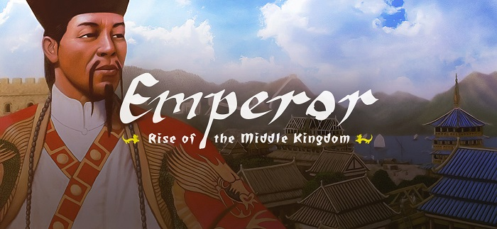 Tải game Emperor Rise of the Middle Kingdom Việt hóa mới nhất link Google Drive