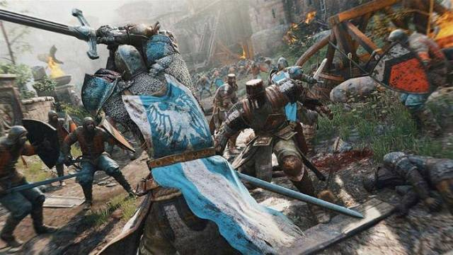 download game Game For Honor Crack