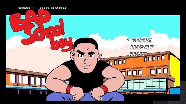 Cũng giống như bao tựa game mô phỏng khác, thế giới của Bad School Boy hoàn toàn sẽ được sao chép giống như ngoài đời thật