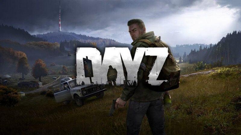 Download game dayz crack kèm hướng dẫn cài đặt chi tiết nhất