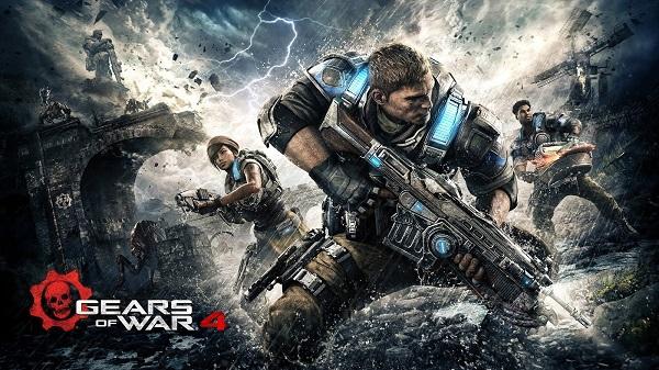 Đánh giá về game God of War 4 Việt Hóa