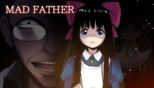 Download Mad Father Việt Hóa