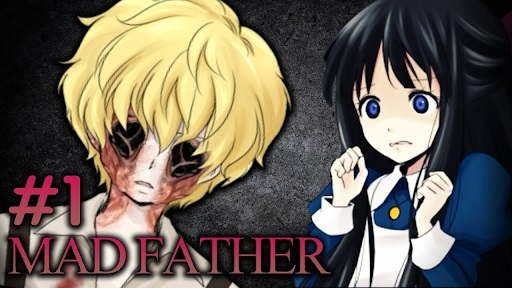 tìm hiểu game  Mad Father Việt Hóa