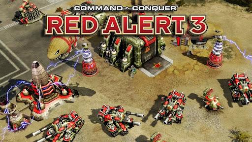 download game red alert 3