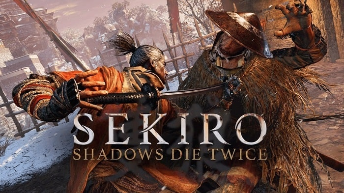 Download sekiro shadows die twice việt hóa full crack