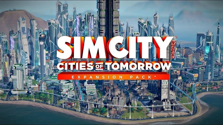 Tải game SimCity full crack miễn phí