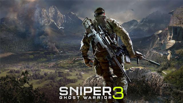 Thông tin cơ bản về Sniper Ghost Warrior 3 Full