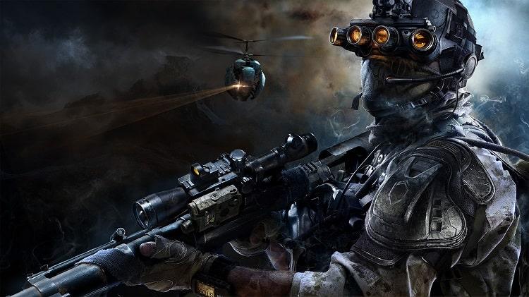 Cấu hình yêu cầu để download Sniper Ghost Warrior 3 Full