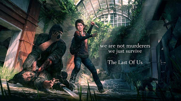 Game The Last Of Us Việt Hóa