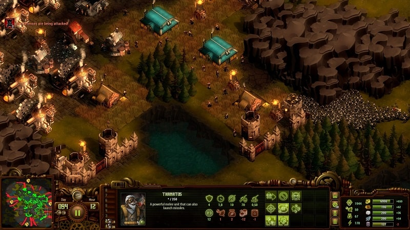 Tải They Are Billions Crack