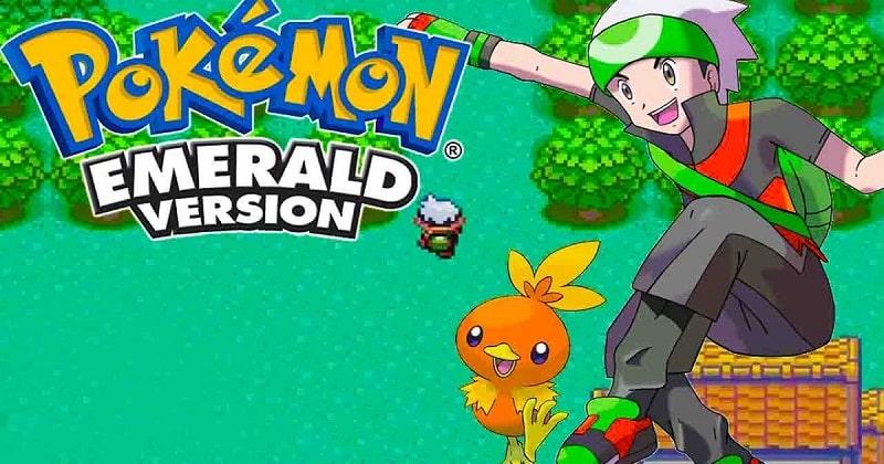 Hướng dẫn download game Pokemon Emerald Việt hóa bản chuẩn
