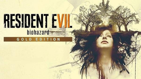 Tựa game Resident Evil 7 Biohazard Gold Edition Việt hóa