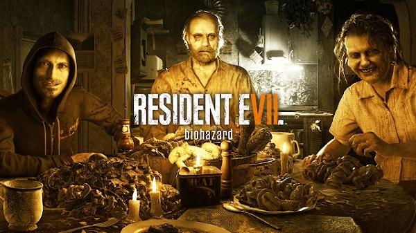 Giới thiệu chung về Resident Evil 7 Việt hóa